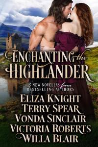 Enchanting the Highlander
