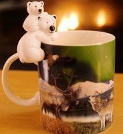 polar bears on wolf mug (936x1024)