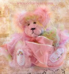 pink rainbow bear 1000 004