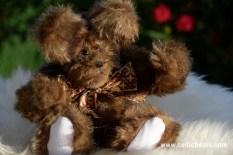 Chocolate Bear 1000 027