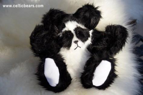 panda bear Carol's 1000