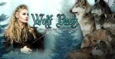 Wolf Pack FB cover Nicole of Rainy Day Artwork