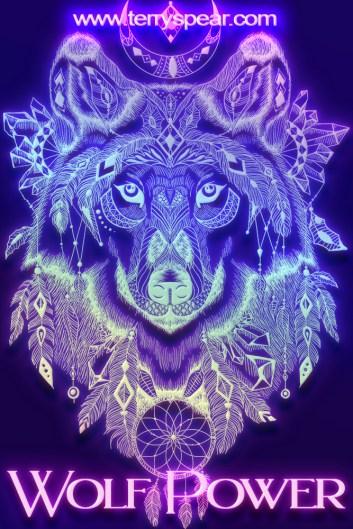Wolf power2 1000