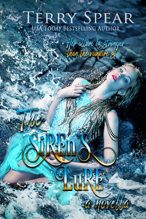 Siren's Lure new cover1 with font 1000