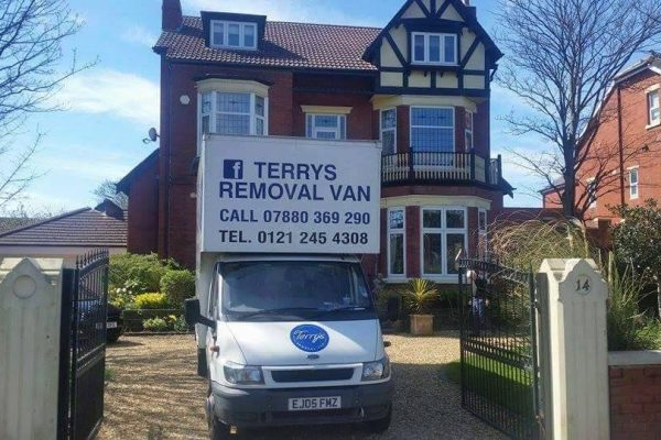 Terry's-Removal