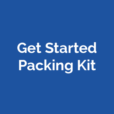 Get started packing kit