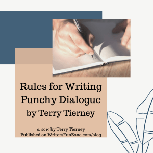 Rules-for-Writing-Punchy-Dialogue-by-Terry-Tierney