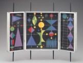 Mariners Triptych: for Night Navigation by B.C. Binning
