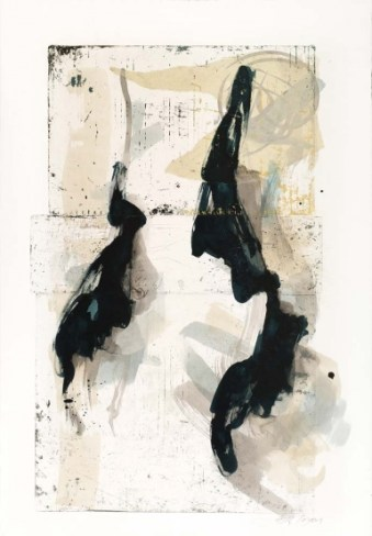 Passer encore Passer by Lisa Tognon