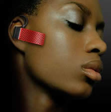 Jawbone red