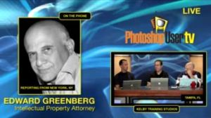 Interview with Ed Greenberg