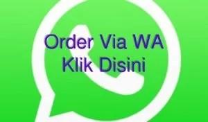 order-cireng-banyur-via-wa