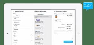 jasa pembuatan website toko online tangerang