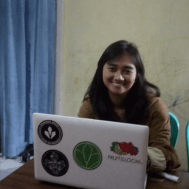 Testimoni Peserta Kursus Membuat Website Digital Marketing Bandung