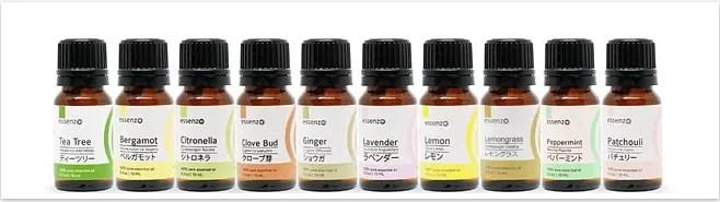 Jual Essential Oil Essenzo Asli di Imogiri, Kab. Bantul
