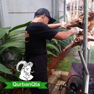 Pesan Kambing Guling QurbanQta Bisa Kirim Ke Kebagusan, Pasar Minggu, Jakarta Selatan