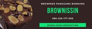 Produsen Brownies Panggang Bandung Bisa Di Kirim Ke Magelang, Kota Magelang