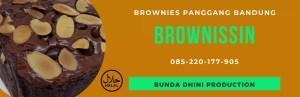 Toko Brownies Panggang Bandung Bisa Di Kirim Ke Bekasi Utara, Kota Bekasi