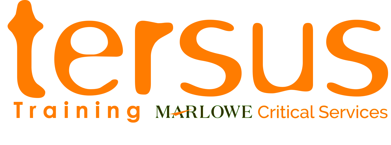 Tersus Training Services Logo