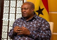 Mahama Promises To Repeal Public Universities Bill if passed by Government
