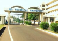 Reopening of Ho Technical university
