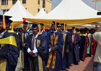 Kumasi Technical University Cut off Points