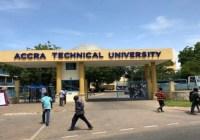 Accra Technical University