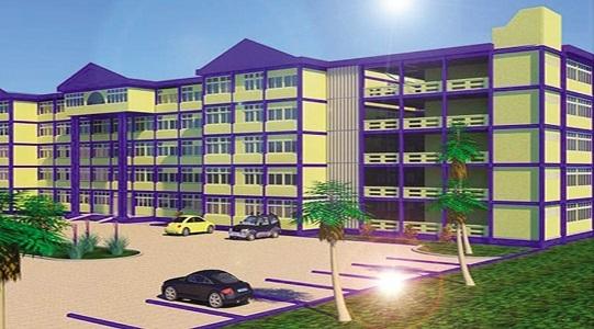 West End University College Admission 2021-2022