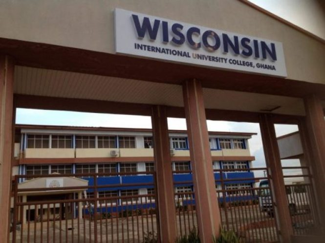 Wisconsin International University College Admission 2021-2022