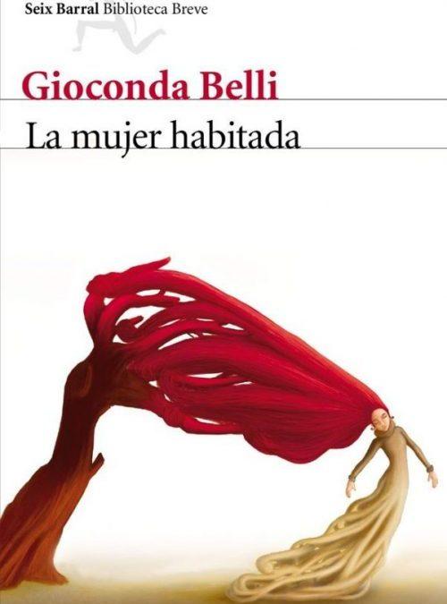 6.03.2019 Lectura de «La mujer habitada» de Gioconda Belli
