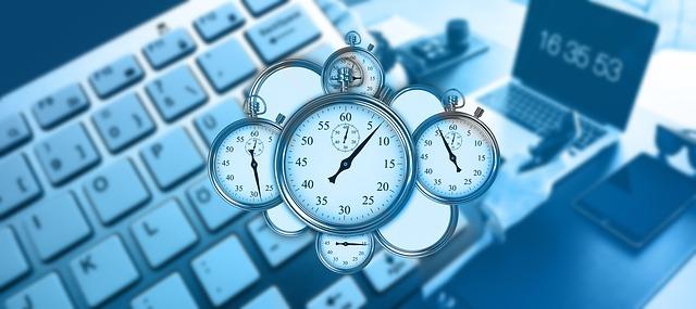 仕事の速い人って、優秀という説は正しいかも。時間管理や考え方が違うのだ!