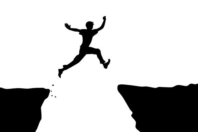 失敗、成功なんて気にせずにチャレンジしよう!行動すればいい
