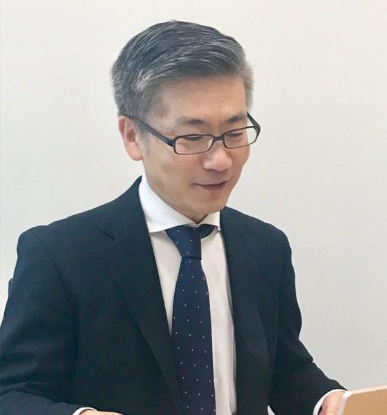 堀口英太郎さんは、パラレルキャリアとしてサラリーマンと中小企業診断士で活躍しながら、サードプレイスな生き方をされています