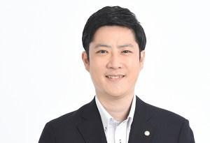 高橋輝雄税務会計事務所代表高橋輝雄の顔写真
