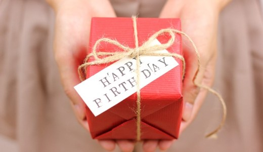 血液型から見る、誕生日プレゼントの選び方、渡し方あるある!