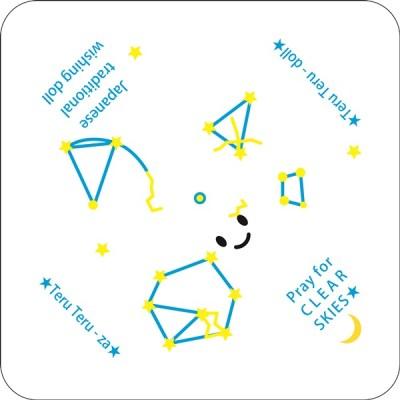 四季の星座_春の大三角_夏の大三角_秋の四辺形_冬のダイヤモンド