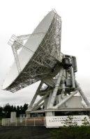 VERA20m電波望遠鏡(水沢VLBI観測所)