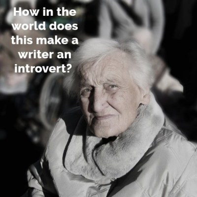 writing introvert