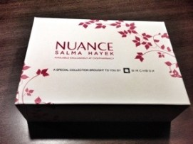 Nuance gift box