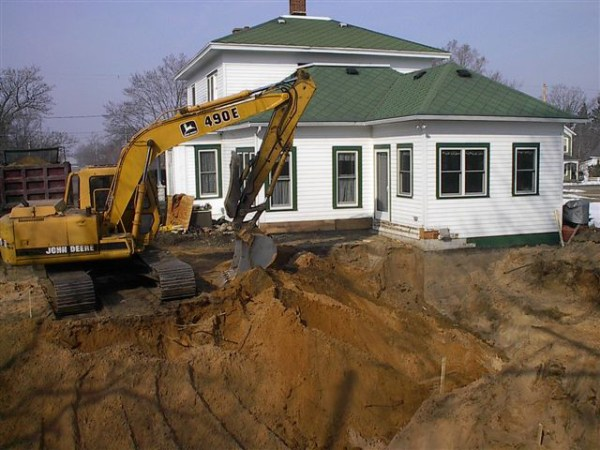 Tervoort Builders - Specializing in Major Home Renovations ...
