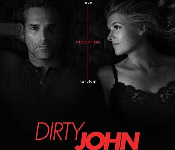 serie Dirty John