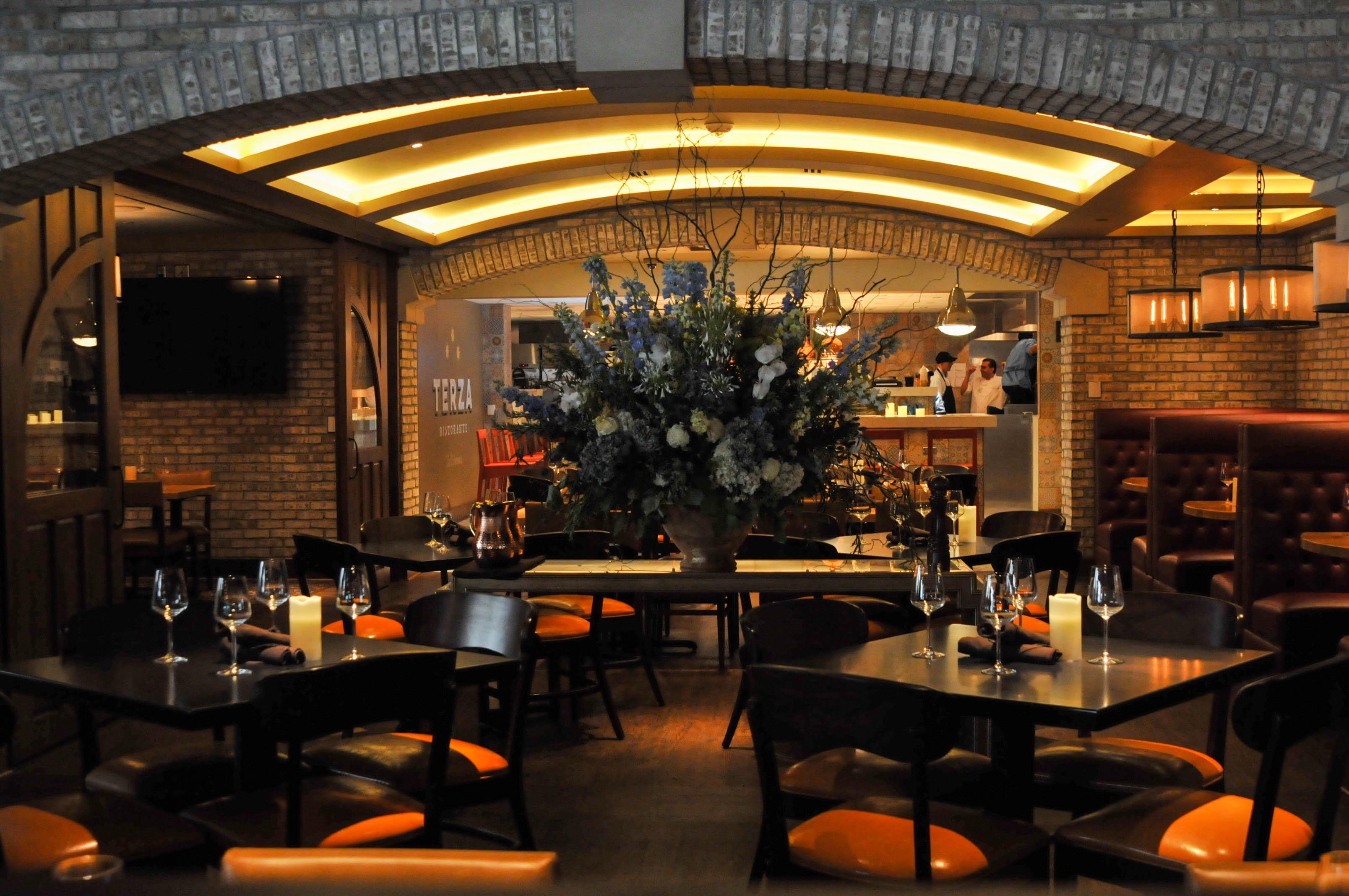 Fish Restaurant Wine Bar