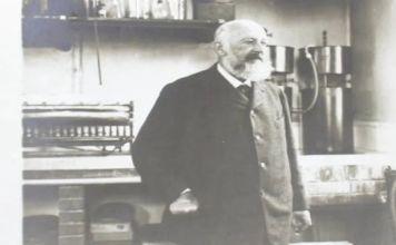 Johann Friedrich Wilhelm Adolf von Baeyer, conocido como Adolph von Baeyer, el primer judío en recibir el Premio Nobel, falleció un día como hoy.