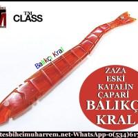 FISHER KING ÇAPARİ ESKİ KATALİN BALIKÇI KRAL (TM4875)