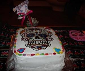 torta di compleanno 2014