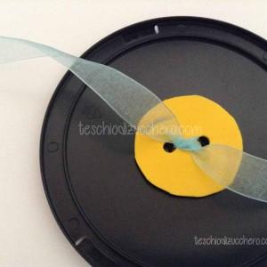 Riciclo Contenitore CD - Dia de Muertos22