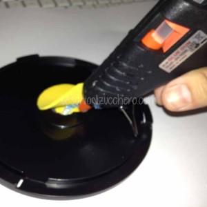 Riciclo Contenitore CD - Dia de Muertos28