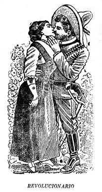 jose guadalupe posada - revolucionario