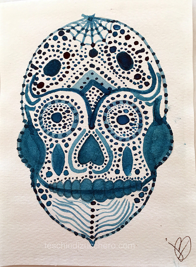 Cartoline-Mail-ART-Ileana-Bojorquez
