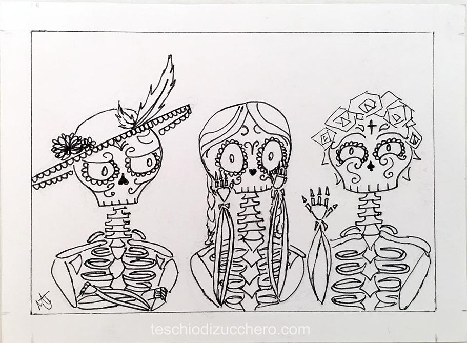Cartoline-Mail-ART-Melissa-Jauregui
